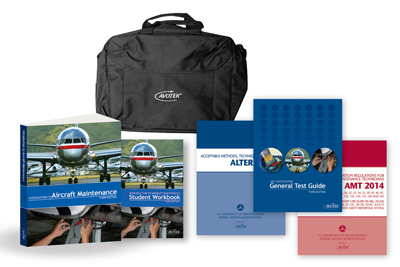 Avotek Introductory Kit General Curriculum Package