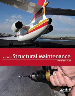 Avotek Aircraft Structural Maintenance - Textbook