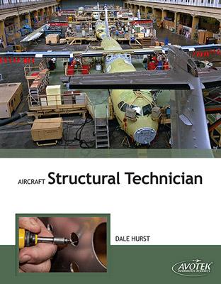 Avotek Aircraft Structural Technician - Textbook