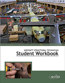 Avotek Aircraft Structural Technician - Workbook