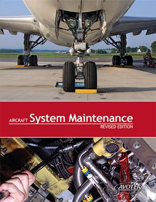 Avotek Aircraft System Maintenance - Textbook