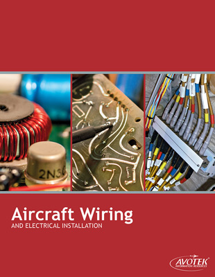 Avotek Aircraft Wiring & Electrical Installation - Textbook