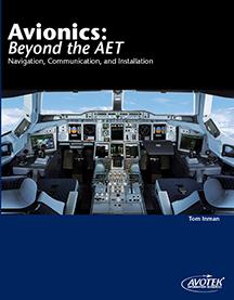 Avotek Avionics: Beyond the AET - Textbook