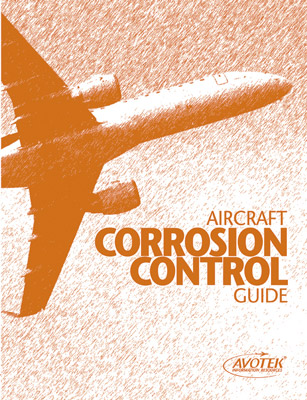 Avotek Aircraft Corrosion Control Guide - Textbook