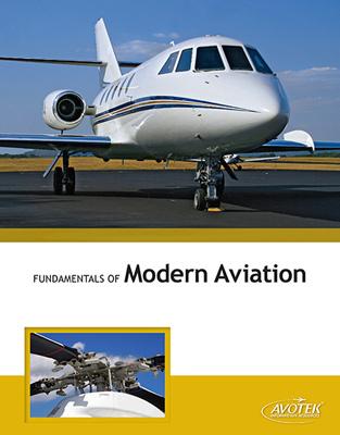 Avotek Fundamentals of Modern Aviation - Textbook