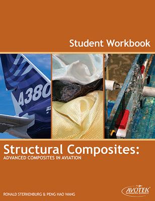 Avotek Structural Composites: Advanced Composites in Aviation - Workbook