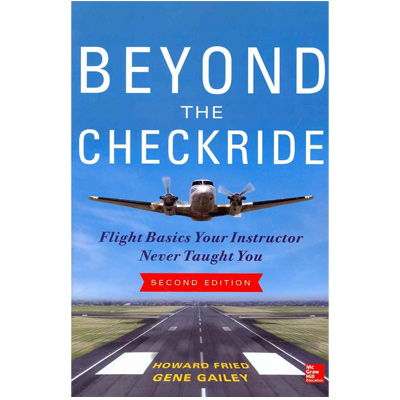 Beyond The Checkride