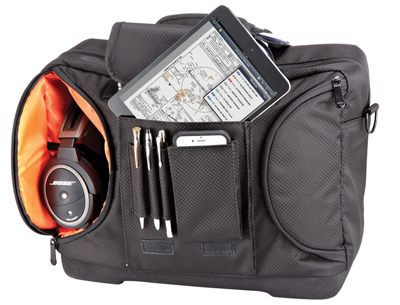 Flight Outfitters Flight Level Flight Bag