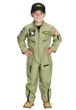 Junior Fighter Pilot Costume