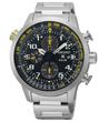 Seiko Prospex SSC369 Solar Aviation Chronograph Watch
