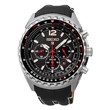 Seiko Prospex SSC289 Solar Aviation Chronograph Watch