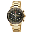 Seiko SSC008 Solar Aviation Chronograph Watch with Alarm