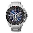 Seiko Prospex SSC275 Solar Aviation Chronograph Watch