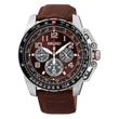 Seiko Prospex SSC279 Solar Aviation Chronograph Watch