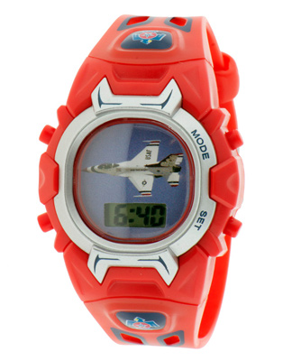 USAF Thunderbirds Children's Watch