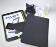 PIVOT Case with Suction Cup for iPad Air 1