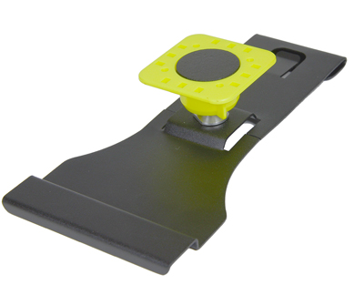 PIVOT Adapter and Mounting Plate for Flyboys Kneeboard