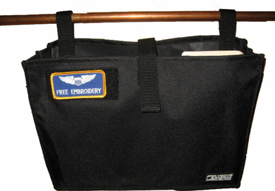 Flyboys C-17 Console Bag