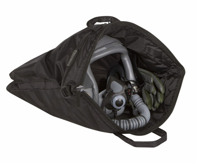 Flyboys Jumbo Helmet Bag