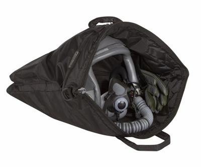 Flyboys Jumbo Helmet Bag - USA Made / Berry Compliant