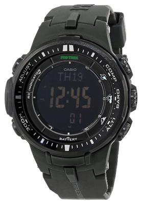 eb1a65836e7 Casio Pro Trek PRW3000-1ACR Watch - MyPilotStore.com