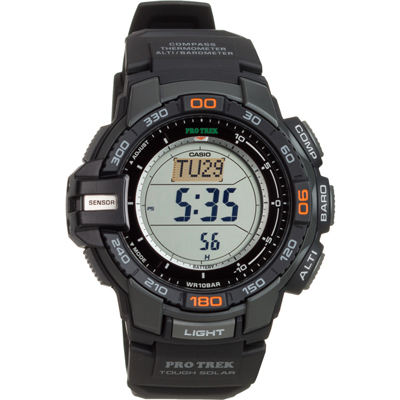Casio Pro Trek PRG-270-1 Watch