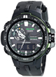 Casio Pro Trek PRW-6000Y-1A Watch