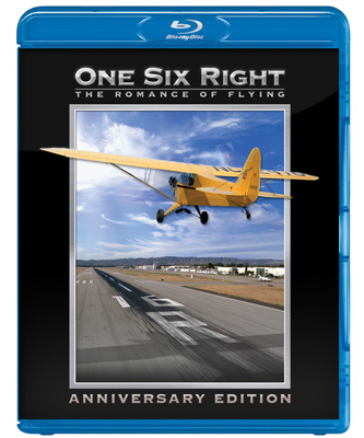 One Six Right 10th Anniversary Edition - Blu-Ray