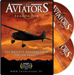 The Aviators TV: Season 6 DVD
