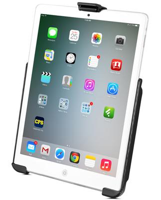 RAM EZ-Roll'r Cradle for Apple iPad Mini 4