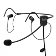 Faro Air Lightweight In-Ear Pilot Headset