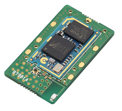 Icom UT-133 Bluetooth Module for the Icom IC-A210