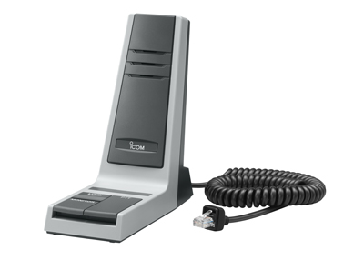 Icom SM-26 Desktop Microphone