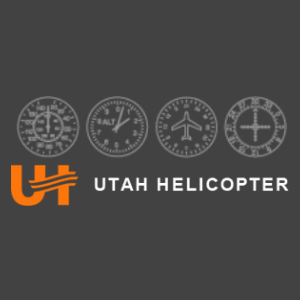 Utah Helicopter Instrument / Commercial Pilot Kit