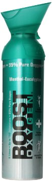Boost Oxygen 22 Ounce Can - Menthol