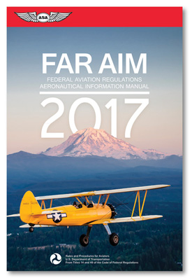 2017 FAR/AIM Book - ASA