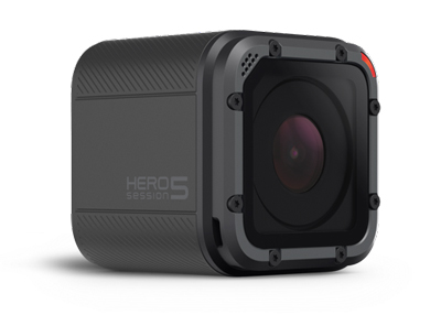 GoPro HERO 5 Session Video Camera