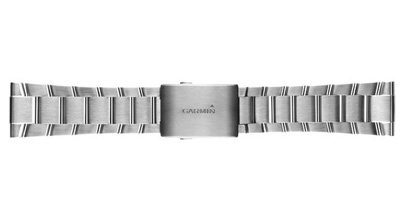 Garmin Titanium Watch Band