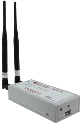 FlightBox ADS-B Receiver
