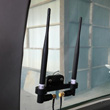 FlightBox Remote Antenna Mount Kit