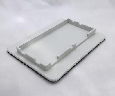 FlightBox Glare Shield Friction Mount