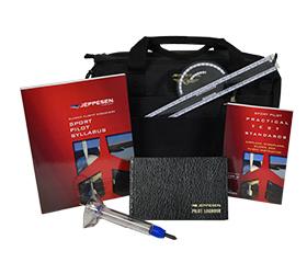 Jeppesen Sport Pilot Kit