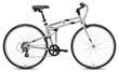 Montague Crosstown Folding Street Bike