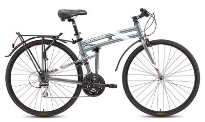 Montague Urban Folding Street Bike