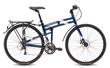 Montague Navigator Folding Street Bike