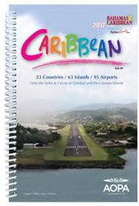 2017 Caribbean Pilot's Guide by AOPA