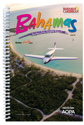 2017 Bahamas Pilot's Guide by AOPA