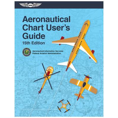 FAA Aeronautical Chart User's Guide
