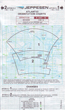 Jeppesen Atlantic Orientation Chart AT (H/L) 1/2