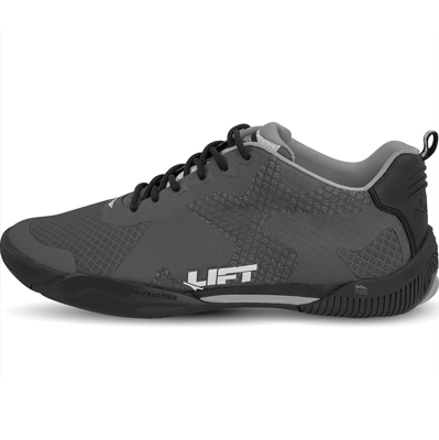 LIFT Aviation Air Boss Flight Shoe - Smoke / Gray